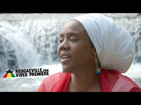 Sistah Jahia - Mi Lion [Official Video 2021]